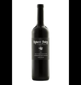 "American Wine Robert Foley Kelley's Mountain Cuvée"" Cabernet Sauvignon Napa Valley 2012 750ml"