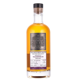 Scotch The Eclusive Malts Teaninich 2008 10 Year Cask Strength 750ml