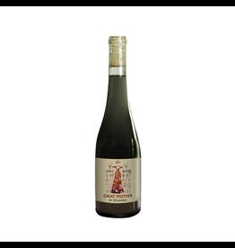 """Greek Wine Stilianou """"Great Mother"""" Red Wine Crete 2018 750ml"""