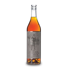 "Bourbon Mic. Drop. Straight Bourbon Whiskey ""L19-01"" 750ml"