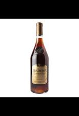 Bodegas Tradicion Brandy de Jerez Solera Gran Reserva 750ml