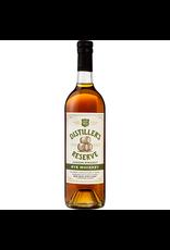 "New Deal Distillery ""Distiller's Reserve"" Oregon Straight Rye Whiskey 750ml"