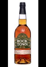Rock Town Arkansas Rye whiskey 750ml