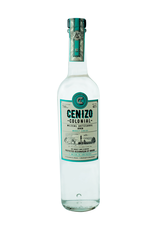 "Tequila/Mezcal Lagrimas de Dolores Cenizo Colonial ""Hacienda Dolores S.XVII"" Mezcal Artesanal Joven 750ml"