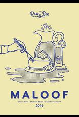 Maloof Pinot Gris Thistle Vineyard Dundee Hills 2019 750ml