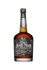 Joseph Magnus Straight Bourbon Whiskey Finished in Sherry and Cognac Casks 750ml