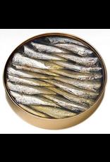 Ramon Peña Sardines in Olive Oil 130g