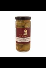 Miscellaneous Gil's Gourmet Vermouth Bleu Cheese Stuffed Olives 5oz