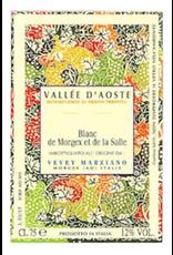 Italian Wine Maison Vevey Marziano Blanc Blanc de Morgex et de la Salle 2018 750ml