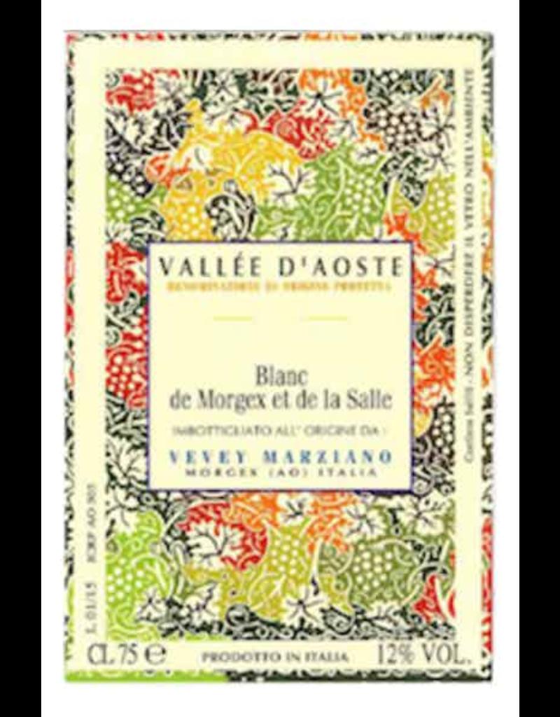 Maison Vevey Marziano Blanc Blanc de Morgex et de la Salle 2018 750ml