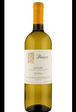Italian Wine Parusso Langhe Bianco 2018 750ml