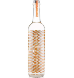 Tequila/Mezcal Derrumbes Durrango Mezcal (Orange Label) 750ml