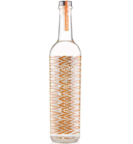 Tequila/Mezcal Derrumbes Durrango Mezcal (Orange Label) 750ml