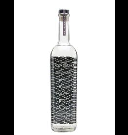 Tequila/Mezcal Derrumbes Michoacan Mezcal (Black Label) 750ml