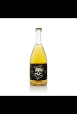 Sparkling Wine Wines of Anarchy Vino Spumante Bianco Pas Dosé NV 750ml