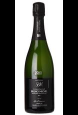 "Bruno Michel ""Les Brousses"" Blanc de Blanc 1er Cru Champagne 2010 750ml"