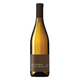 "American Wine Leo Steen ""Peaberry"" Chenin Blanc Mendocino 2018 750ml"