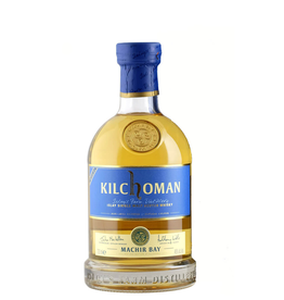 "Scotch Kilchoman ""Machir Bay"" Single Malt Scotch Whisky 750ml"
