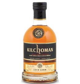 "Scotch Kilchoman ""Loch Gorm"" Single Malt Scotch Whicky 750ml"