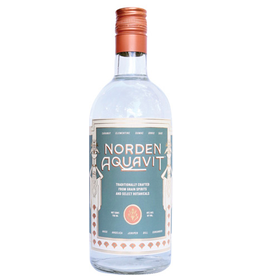 Aquavit Norden Aquavit 750ml