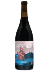 American Wine Fossil & Fawn Pinot Noir Willamette Valley 2018 750ml