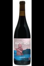Fossil & Fawn Pinot Noir Willamette Valley 2018 750ml