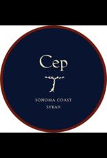 American Wine Cep Syrah Sonoma Coast 2016 750ml