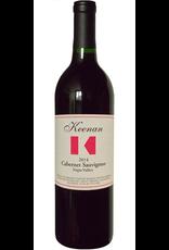 American Wine Keenan Napa Valley Cabernet Sauvignon 2015 750ml