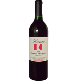 Keenan Napa Valley Cabernet Sauvignon 2015 750ml