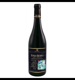 Italian Wine Patria Etna Rosso 2015 750ml