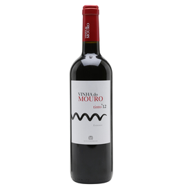 Portuguese Wine Vinha do Mouro Tinto 2015 750ml