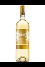 Lions de Suduiraut Sauternes 2016 375ml