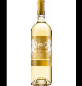 Dessert Wine Lions de Suduiraut Sauternes 2016 375ml