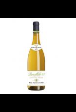 """French Wine Paul Jaboulet Aine """"Parallele 45"""" Cotes du Rhone Blanc 2017 750ml"""