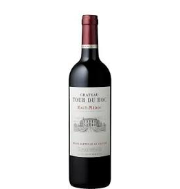 French Wine Chateau Tour du Roc Haut-Medoc 2015 750ml