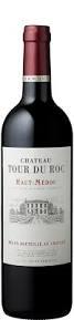 French Wine Chateau Tour du Roc Haut-Medoc 2015 750ml