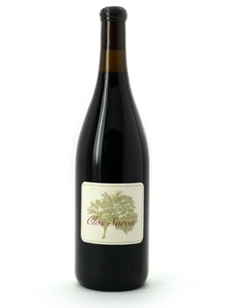 """American Wine Clos Saron """"Home Vineyard"""" Sierra Foothills 2014 750ml"""