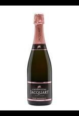 """Jacquart """"Mosaique"""" Brut Rosé NV 750ml"""