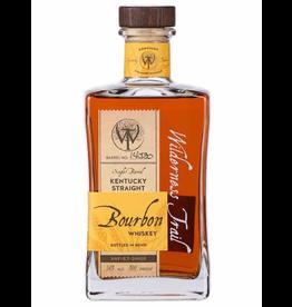 "Wilderness Trail ""Single Barrel"" Bottled in Bond Kentucky Straight Bourbon 750ml"