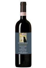 Italian Wine Gianni Brunelli Brunello di Montalcino Riserva 2013 750ml