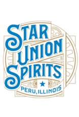 Brandy Star Union Spirits Cherry Eau-de-Vie 375ml