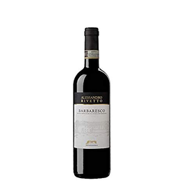 Italian Wine Alessandro Rivetto Barbaresco 2013 750ml
