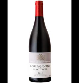 French Wine Ernest Meurgey-Perron Bourgogne Rouge 2016 750ml