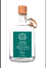Tequila/Mezcal Lagrimas de Dolores Tepemete Mezcal 750ml
