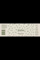 "Cider Graft ""Native"" Hudson Valley Spontaneous Cider 375ml"