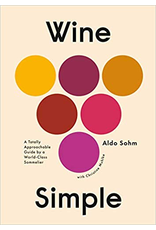 Books Wine Simple by Also Sohm