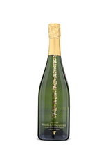"Sparkling Wine Waris-Larmandier Champagne ""Particules Crayeuses"" Brut Grand Cru Blanc de Blanc 750ml"