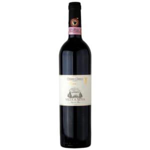 Italian Wine Villa a Sesta Chianti Classico Riserva 2013 750ml