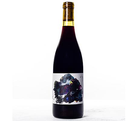 American Wine Vinca Minor Red Wine Field Blend Old Vine Dry Farmed Mendocino 2016 750ml