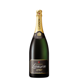"Lanson ""Black Label"" Brut Champagne 1.5L"